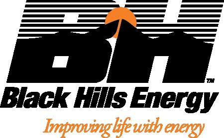 black hills energy sponsor logo