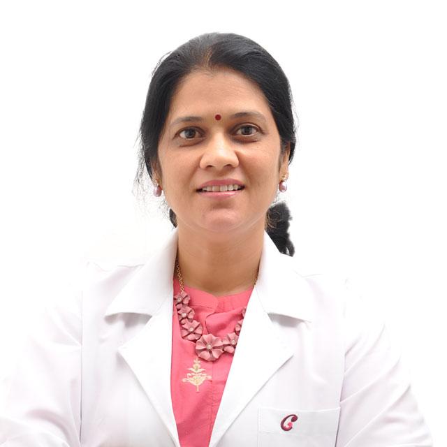 Dr. Vaishali Chaudhary