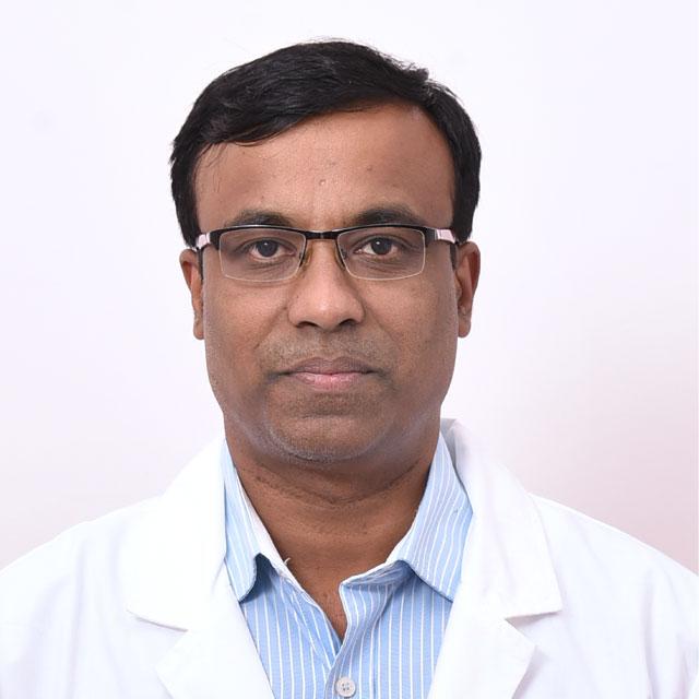 Dr. Anil Kumar P.L.