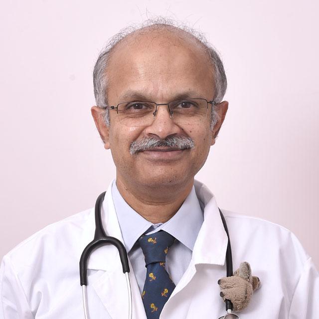 Dr. Arvind Shenoi