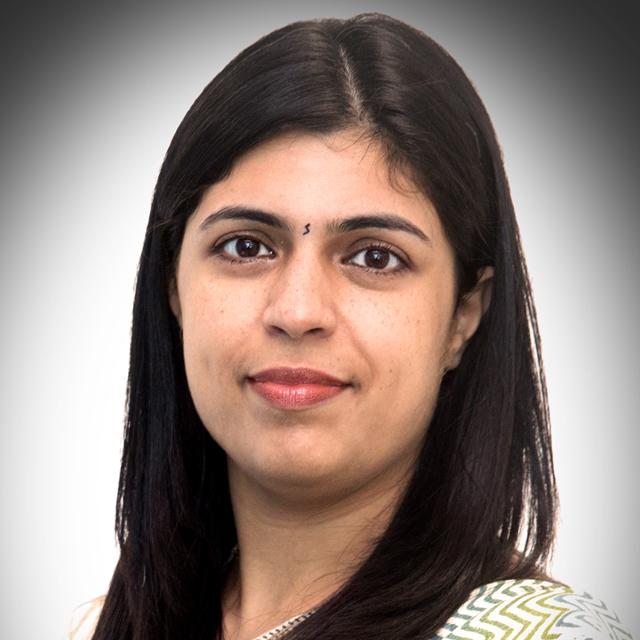 Dr. Parul Chopra Buttan