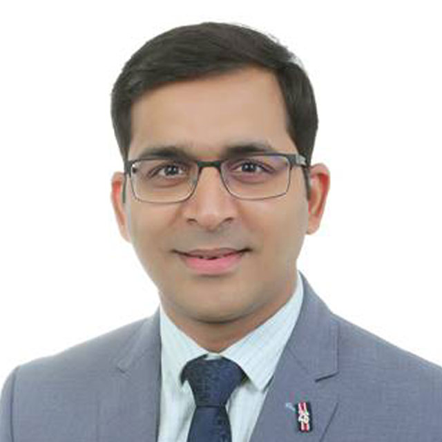 Dr Gopal Agrawal