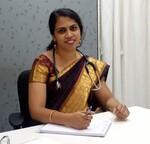Dr. Poornima. M