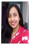 Ms. Amrita Desai