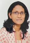 Dr. Triveni R