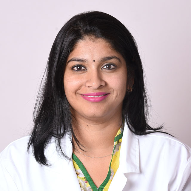 Dr. Sailaja Vallabhaneni