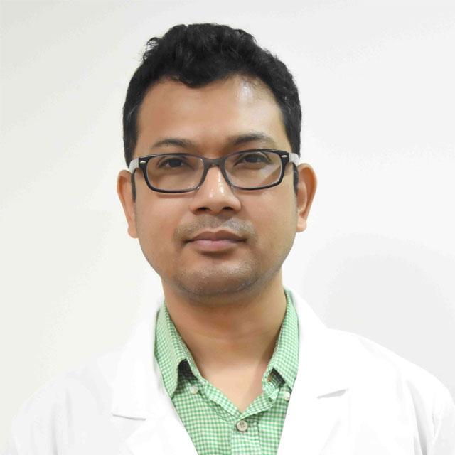 Dr. Gaurav Palikhe