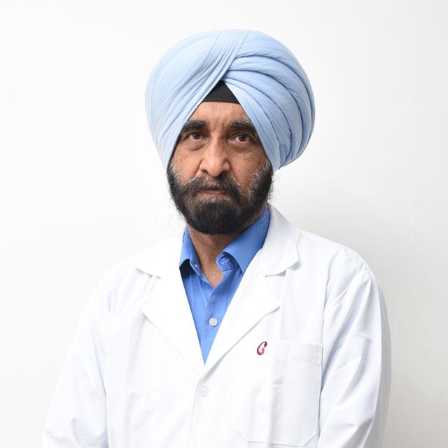 Dr. Bhupinder Singh Duggal