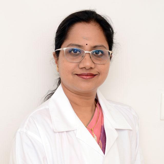 Dr. Uma Maheshwari
