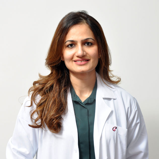 Dr. Neha Agarwal