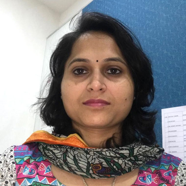 Dr. Himanshu Singhal