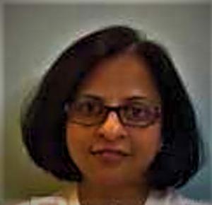 Dr Richa Bajpai