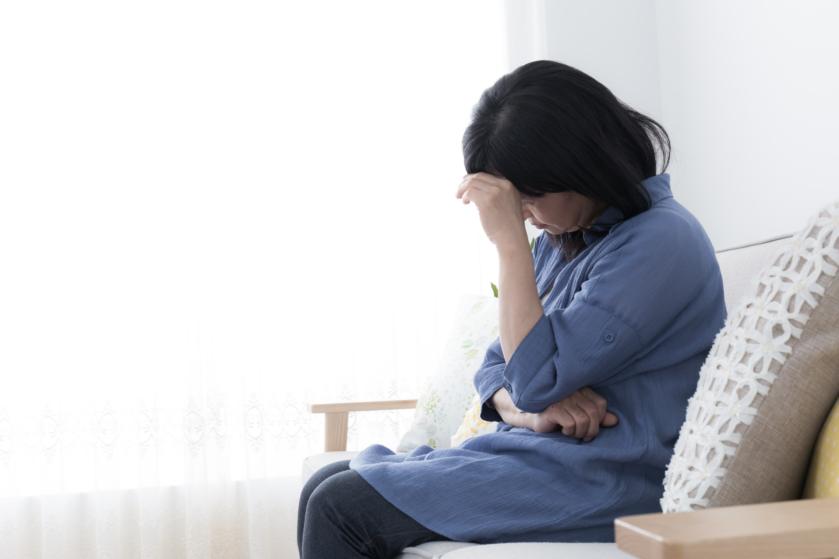 The Midlife Manual: Common Problems Associated With Menopause
