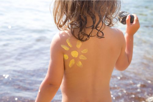 How to Manage 5 Common Summer Health Problems in Kids?