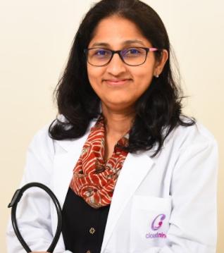 Dr Pooja Sahni