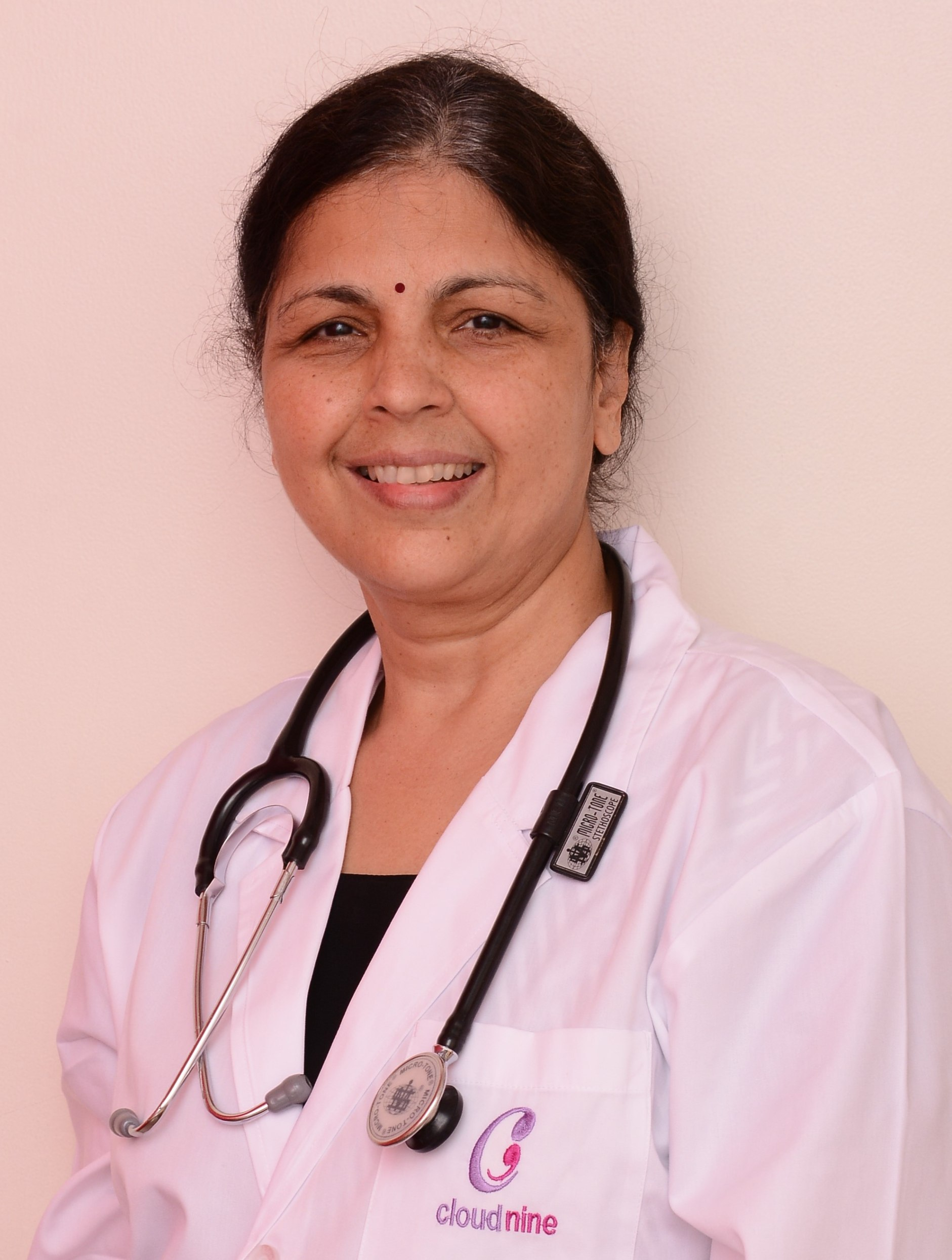 Dr. Sudhamathy Kannan