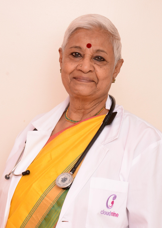 Dr. Padmini Isaac