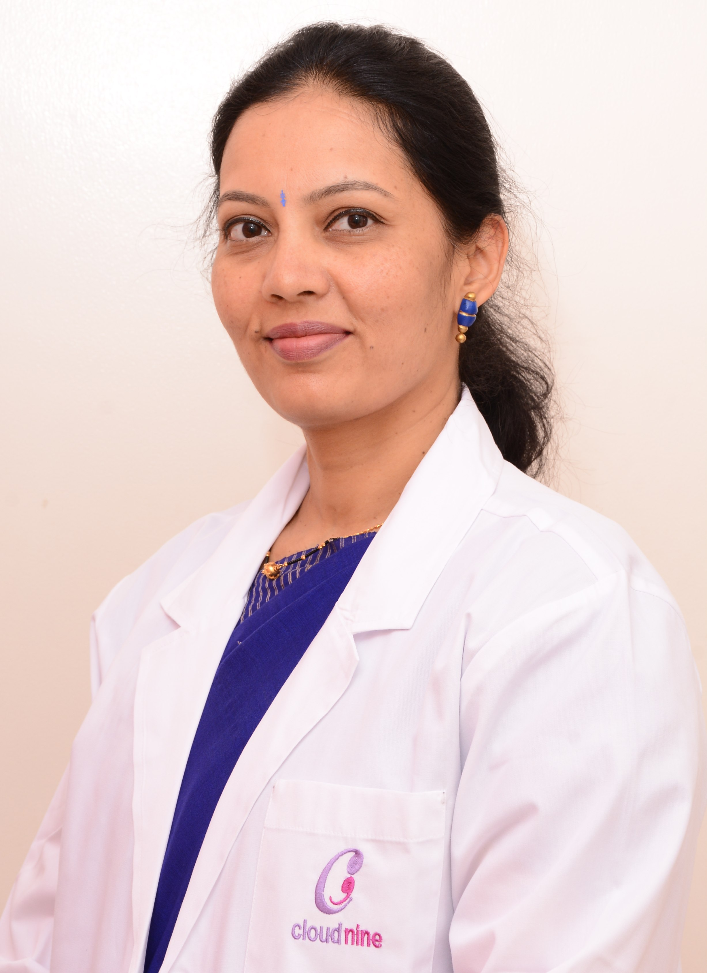 Dr. Nandini Nagar