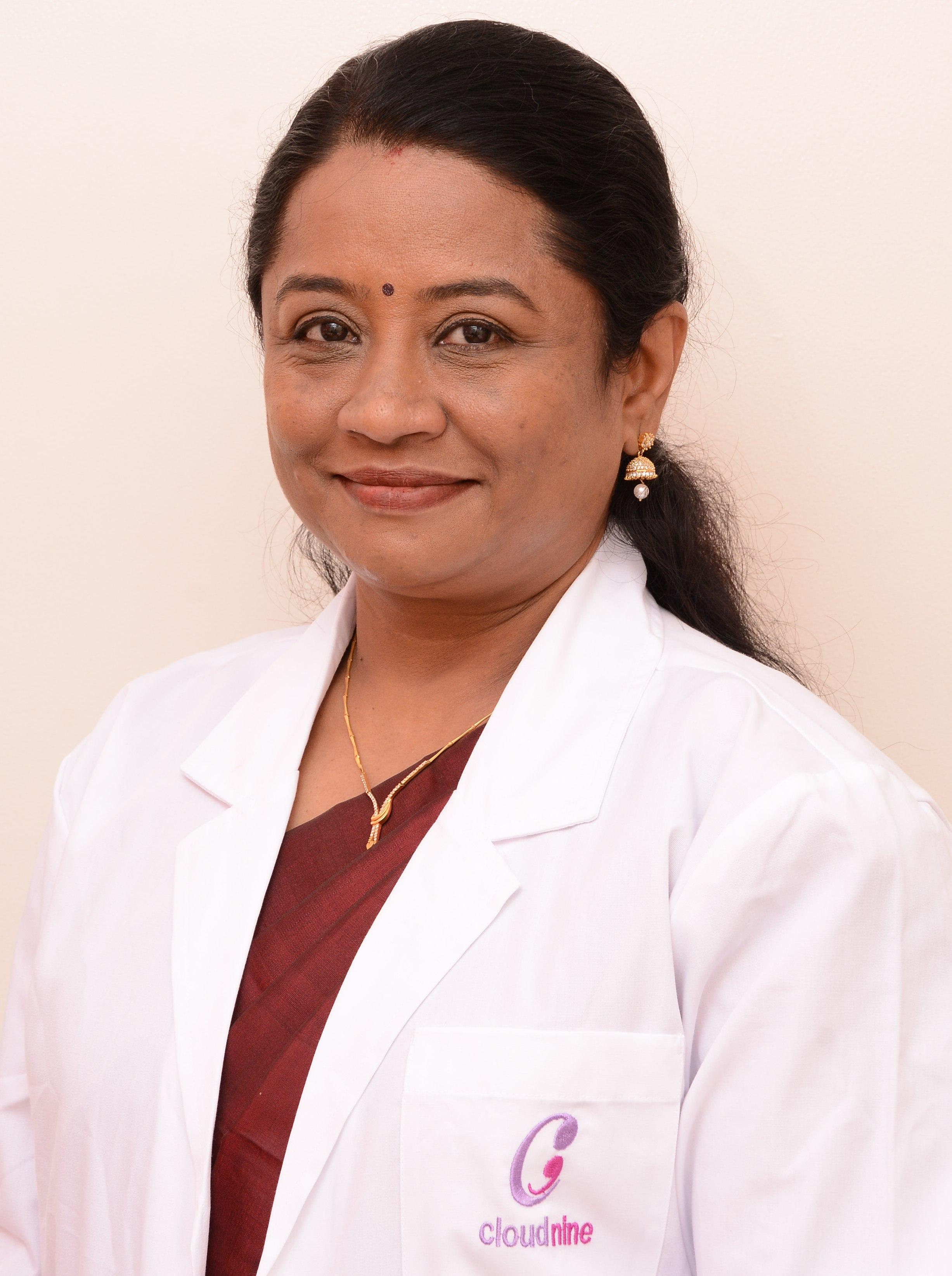 Dr. Meenakshi R Kamath