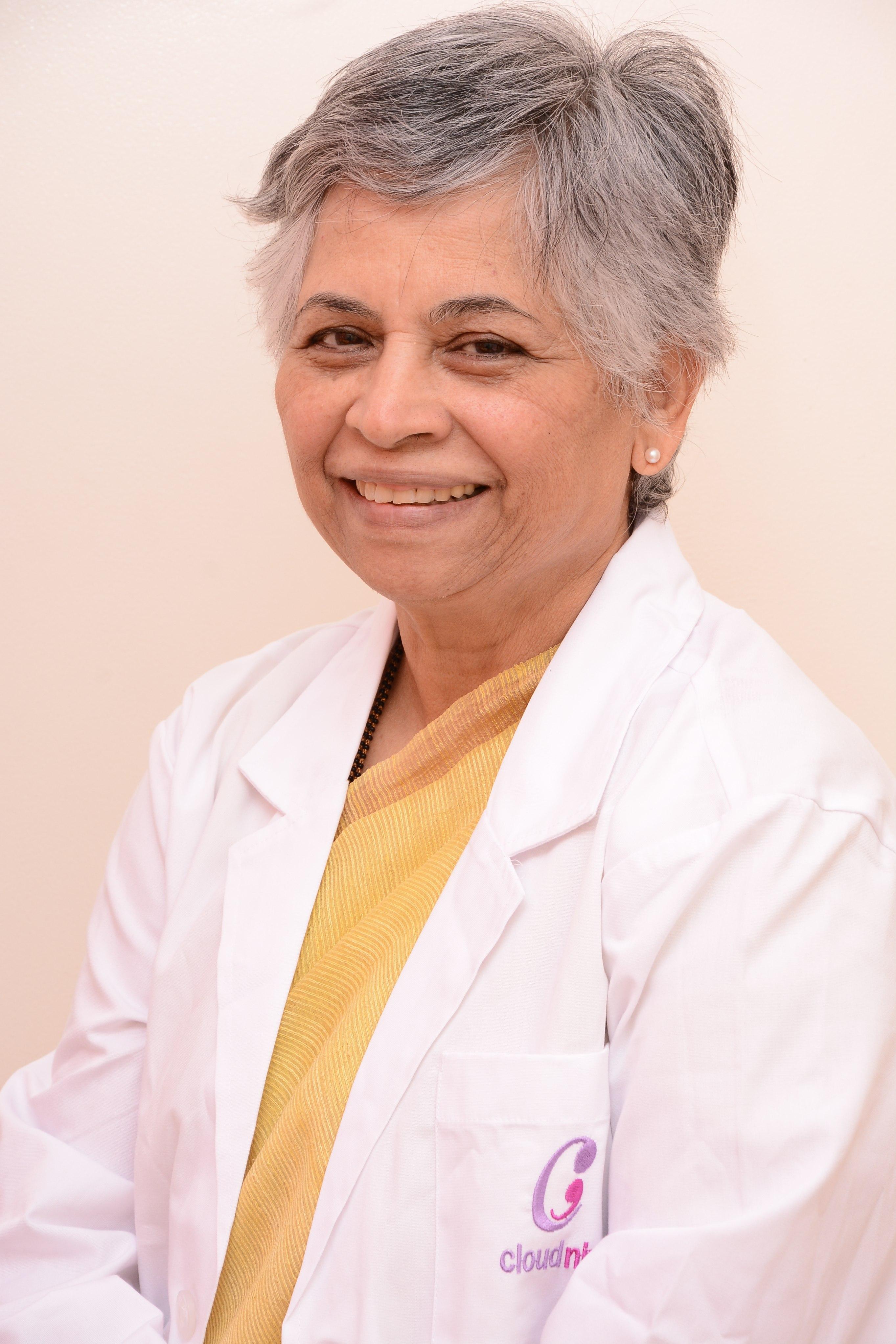 Dr. Leela Bhagavan