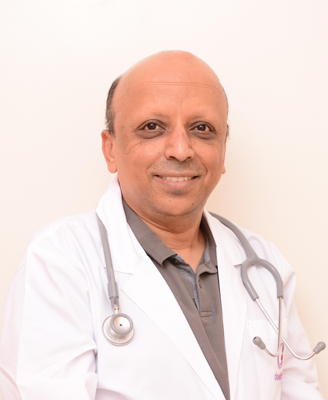 Dr. S.V Girish