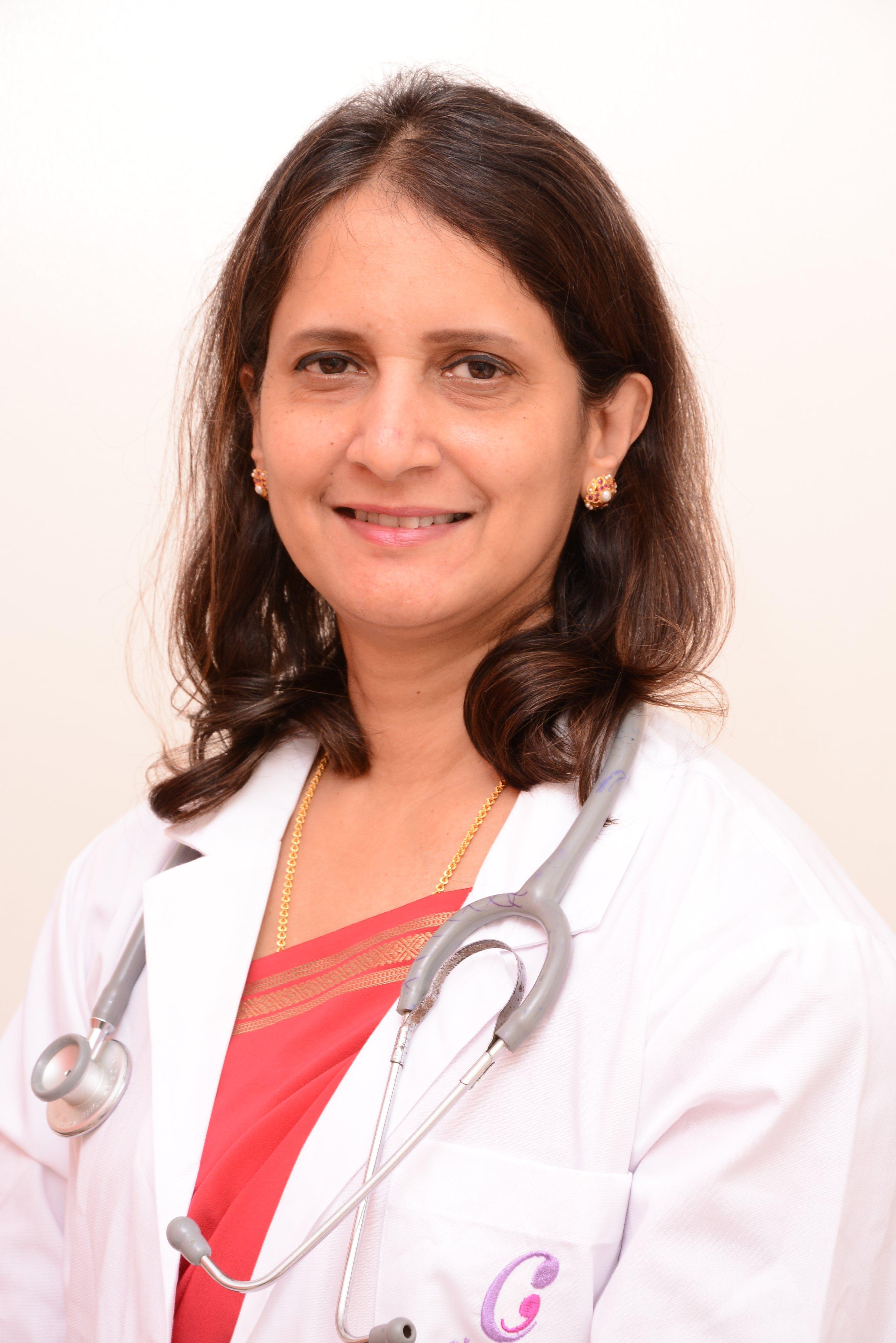 Dr. Brunda Channapa