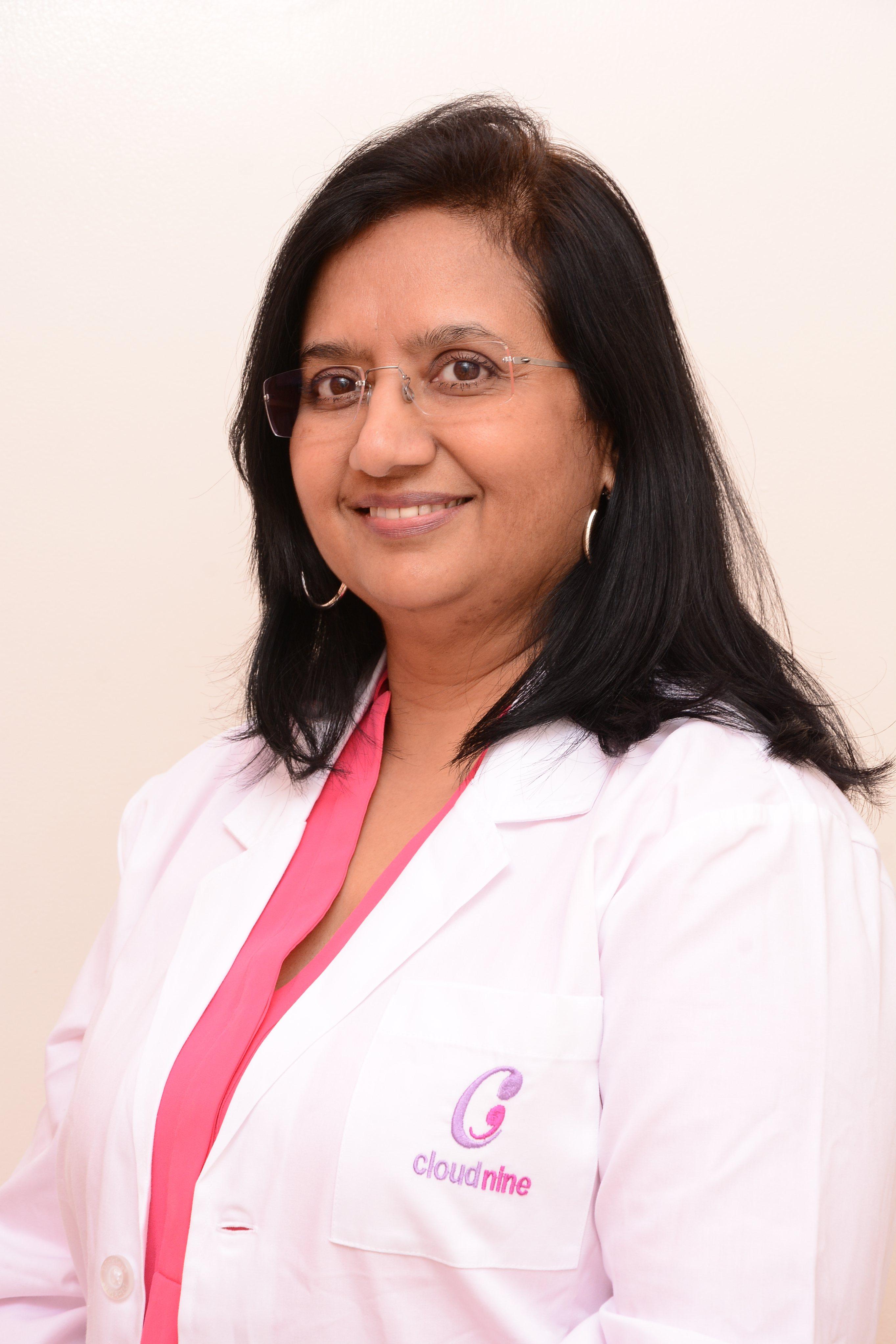 Dr. Anuradha S