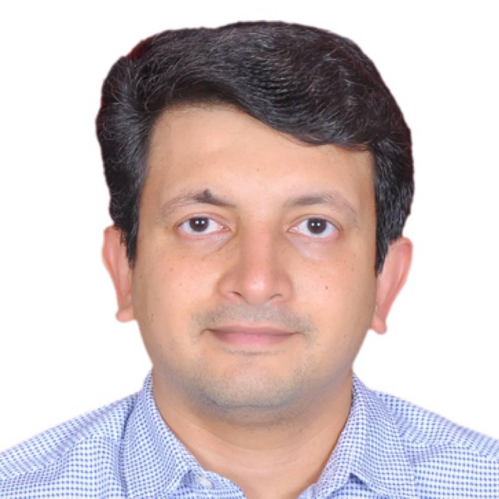 Dr. Prakash Desai