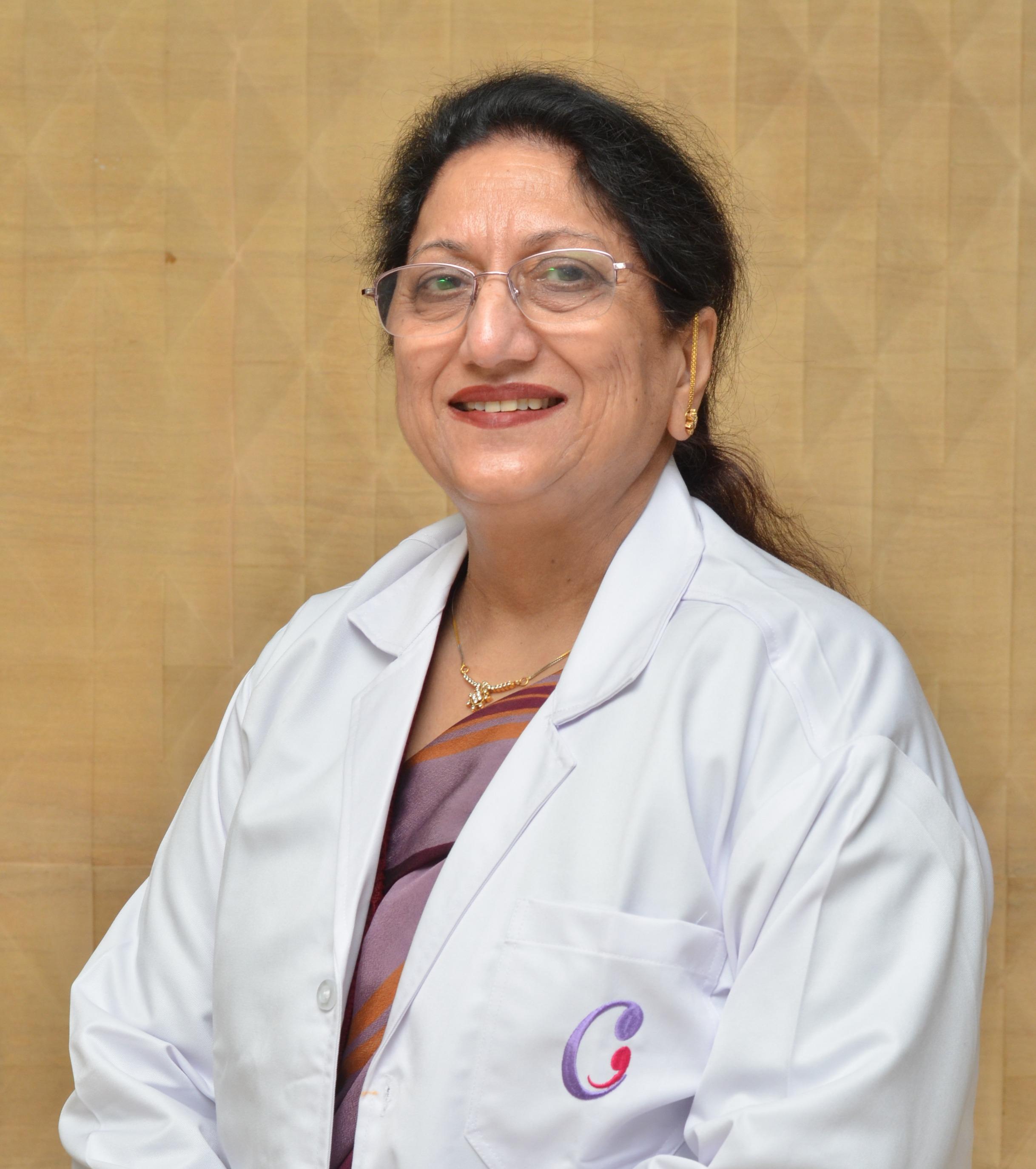 Dr. S K Gambhir