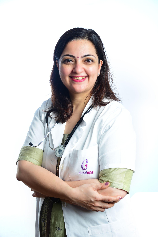 Dr. Meghana D Sarvaiya