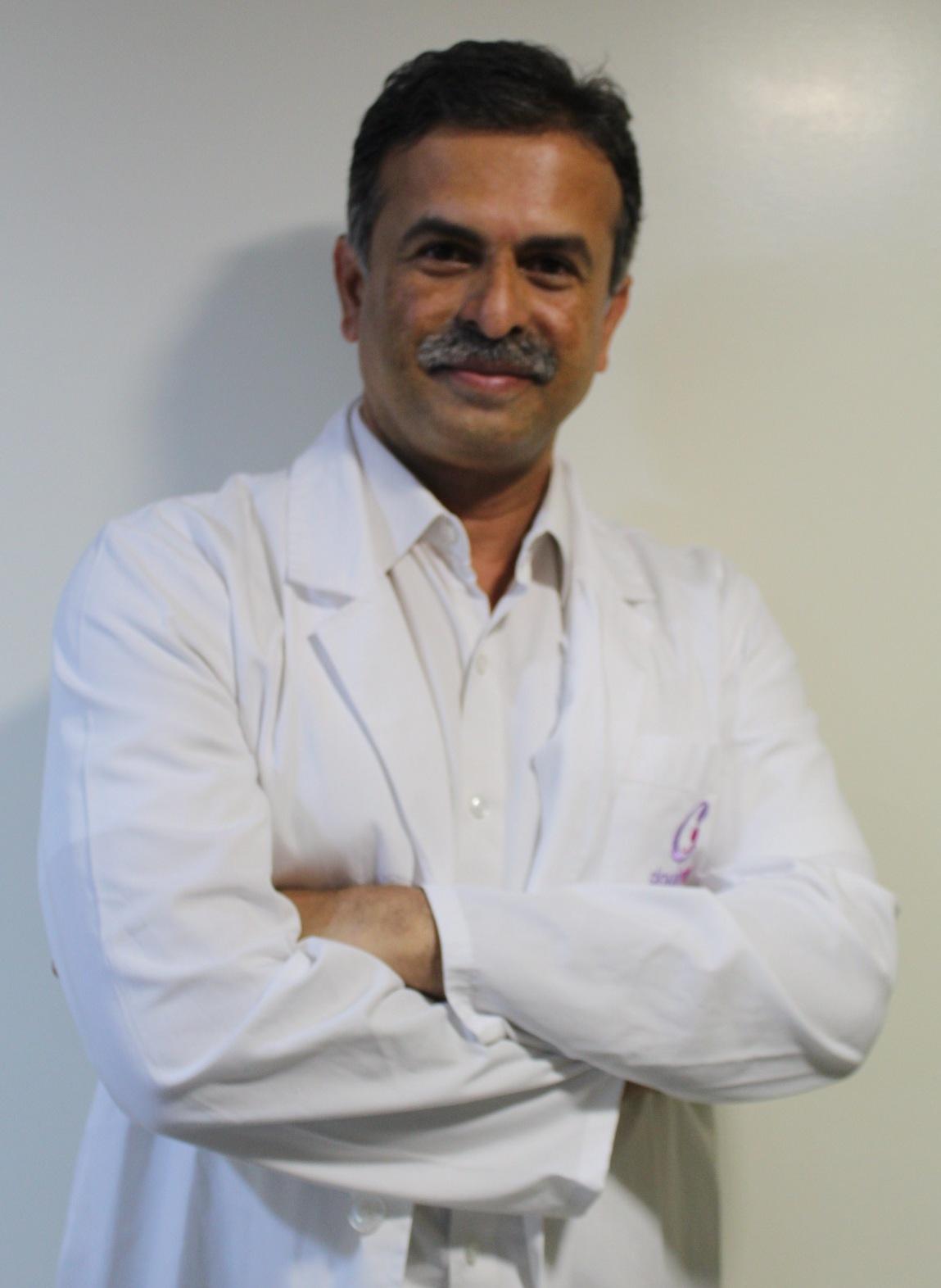 Dr. Rudra Prasad