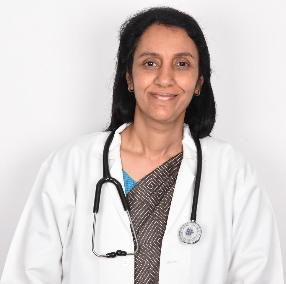 Dr. Nitika Sobti
