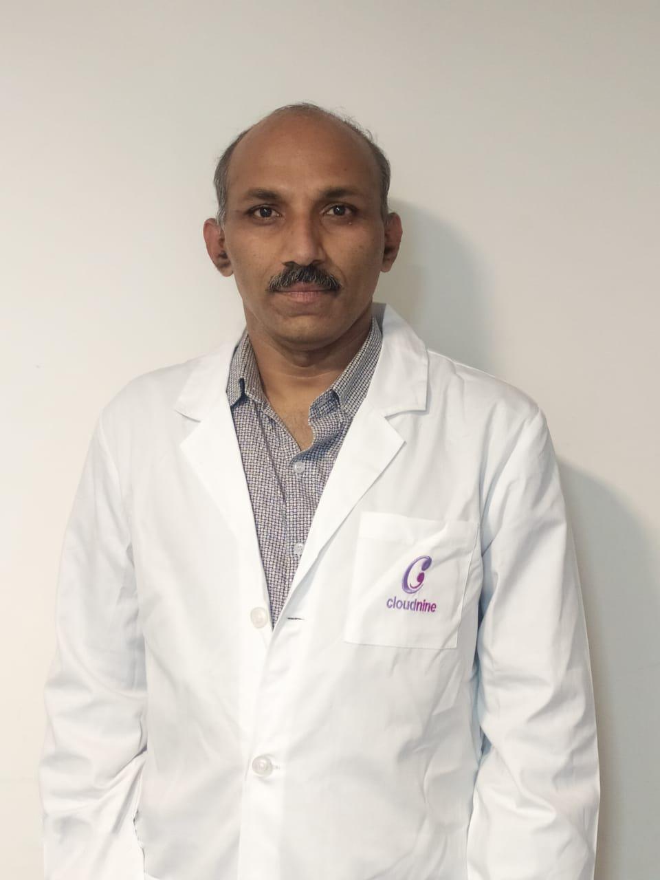 Dr. Sumanth Kumar A.M