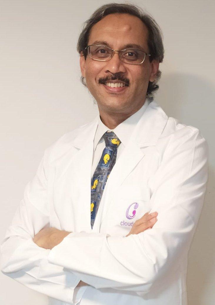 Dr. Harish Nayak