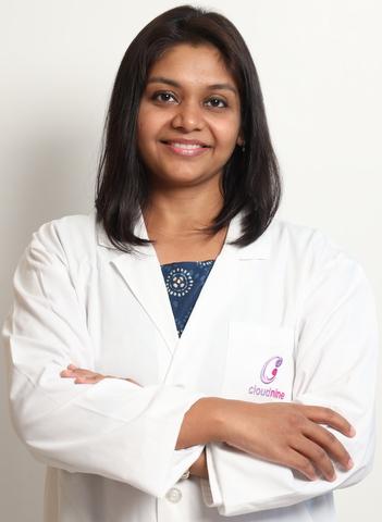 Dr. Priya Khamatkar