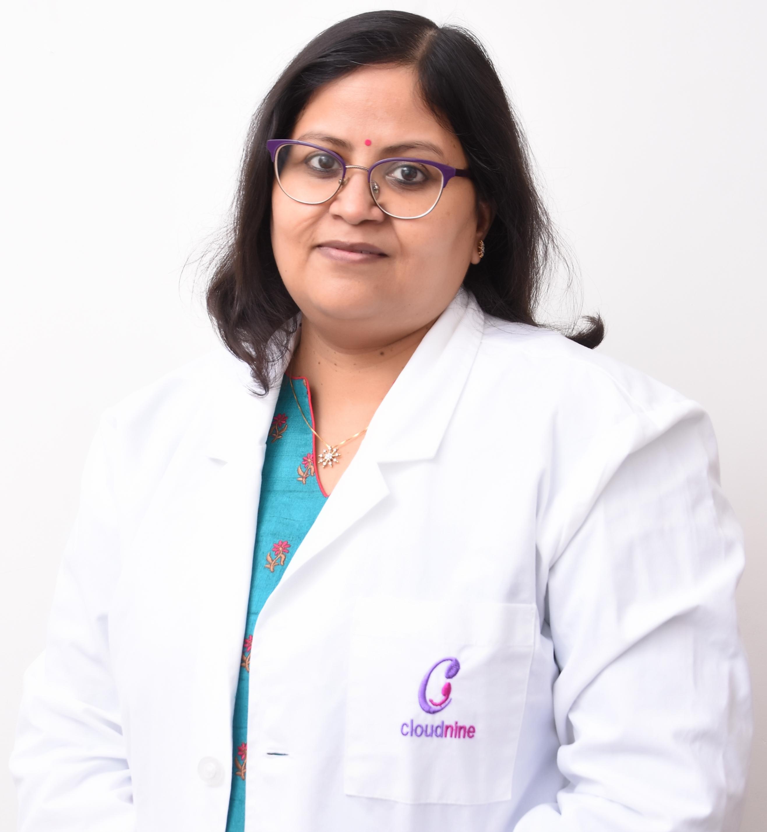 Dr. Rashmi Chaudhary