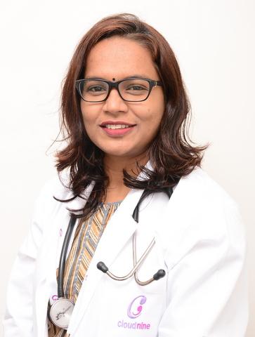 Dr. Ramya G Gowda