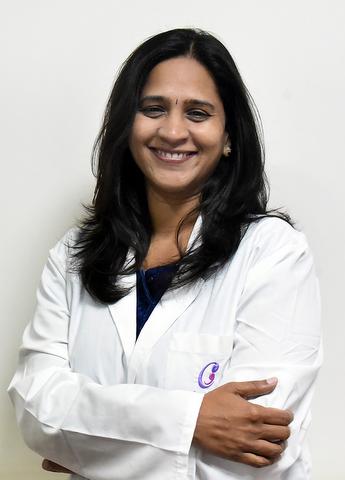 Dr. Manju B Nair