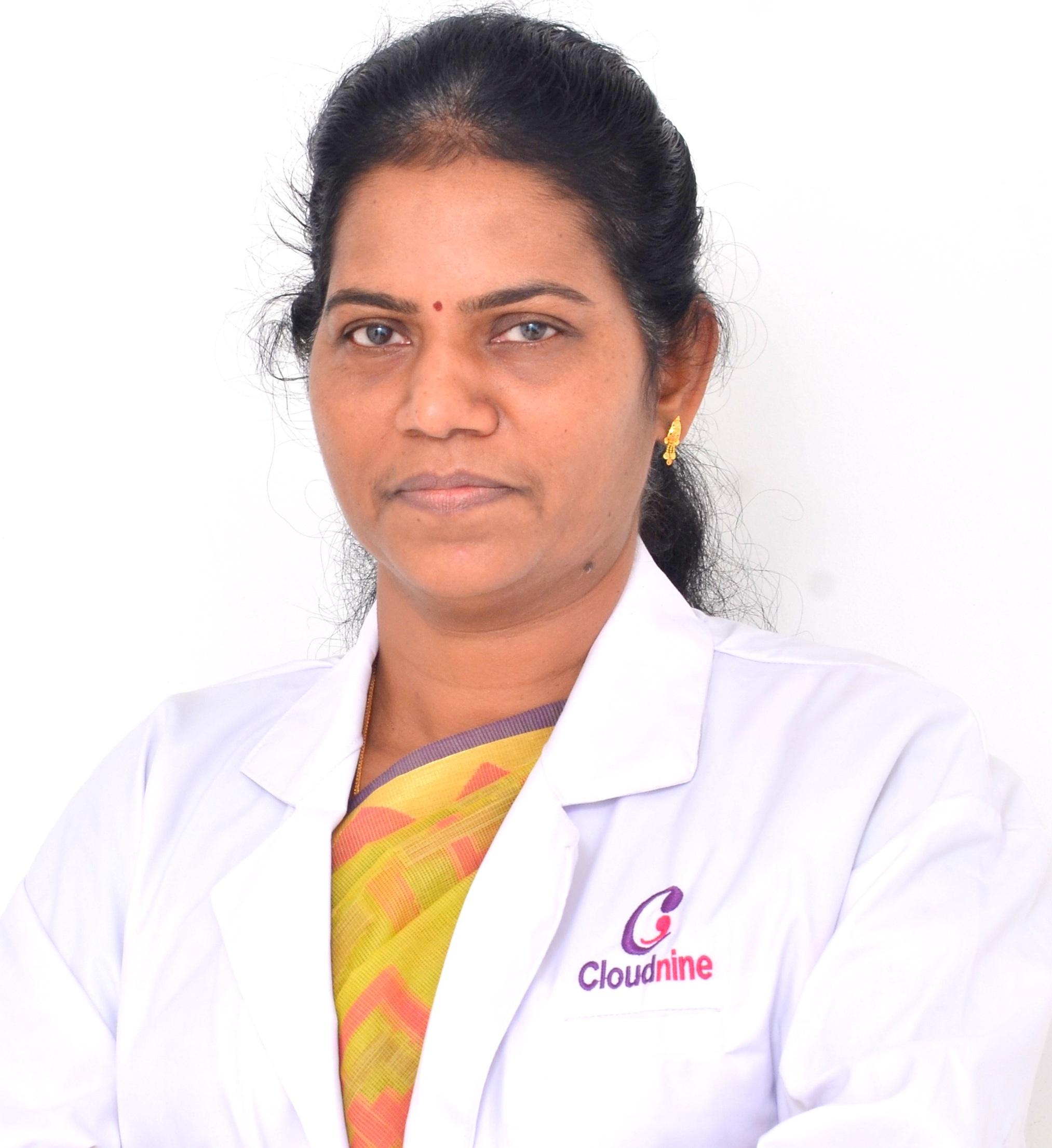 Dr. B Kanchana Devi