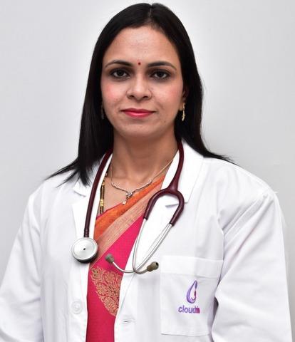 Dr Pratibha Malik