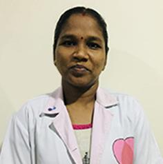 Vennila Chandran
