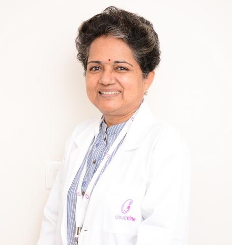 Dr. Reeta Biliangady