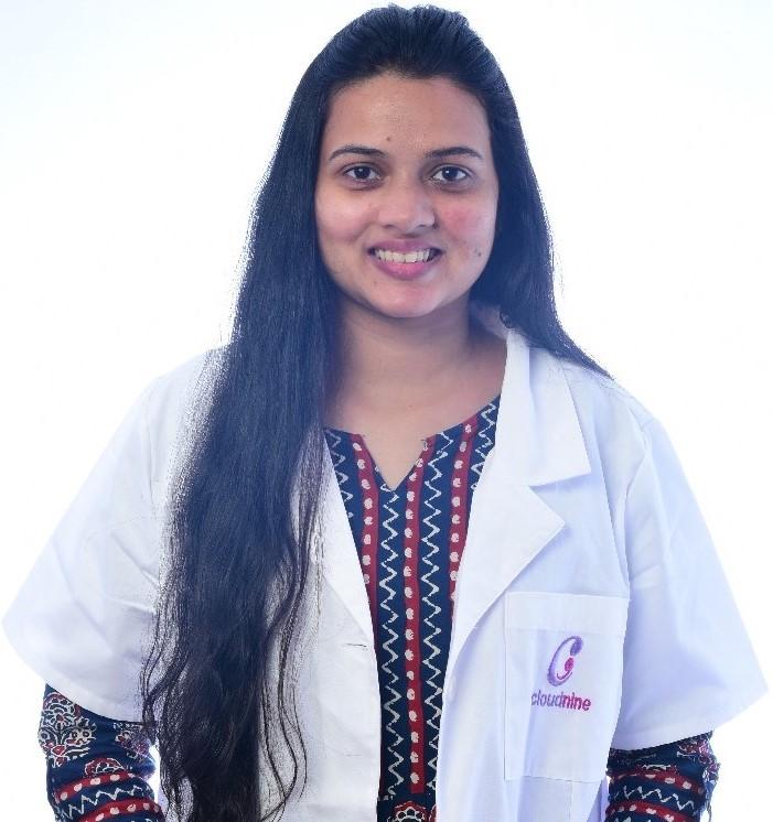 Ms. Mithila Pawar
