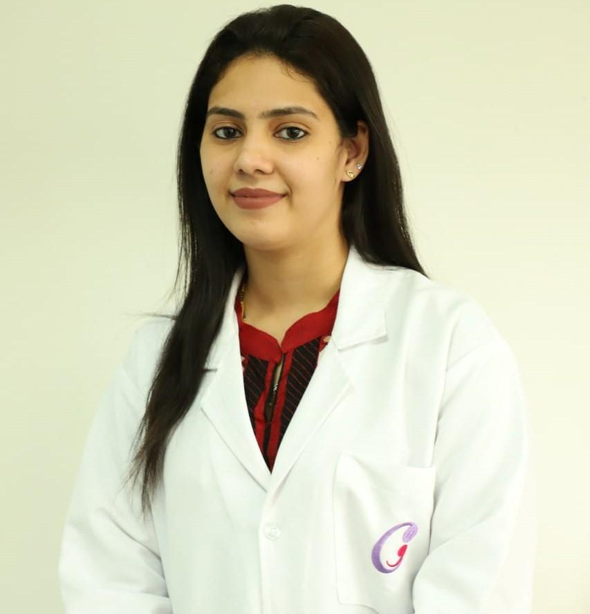 Ms. Divya A