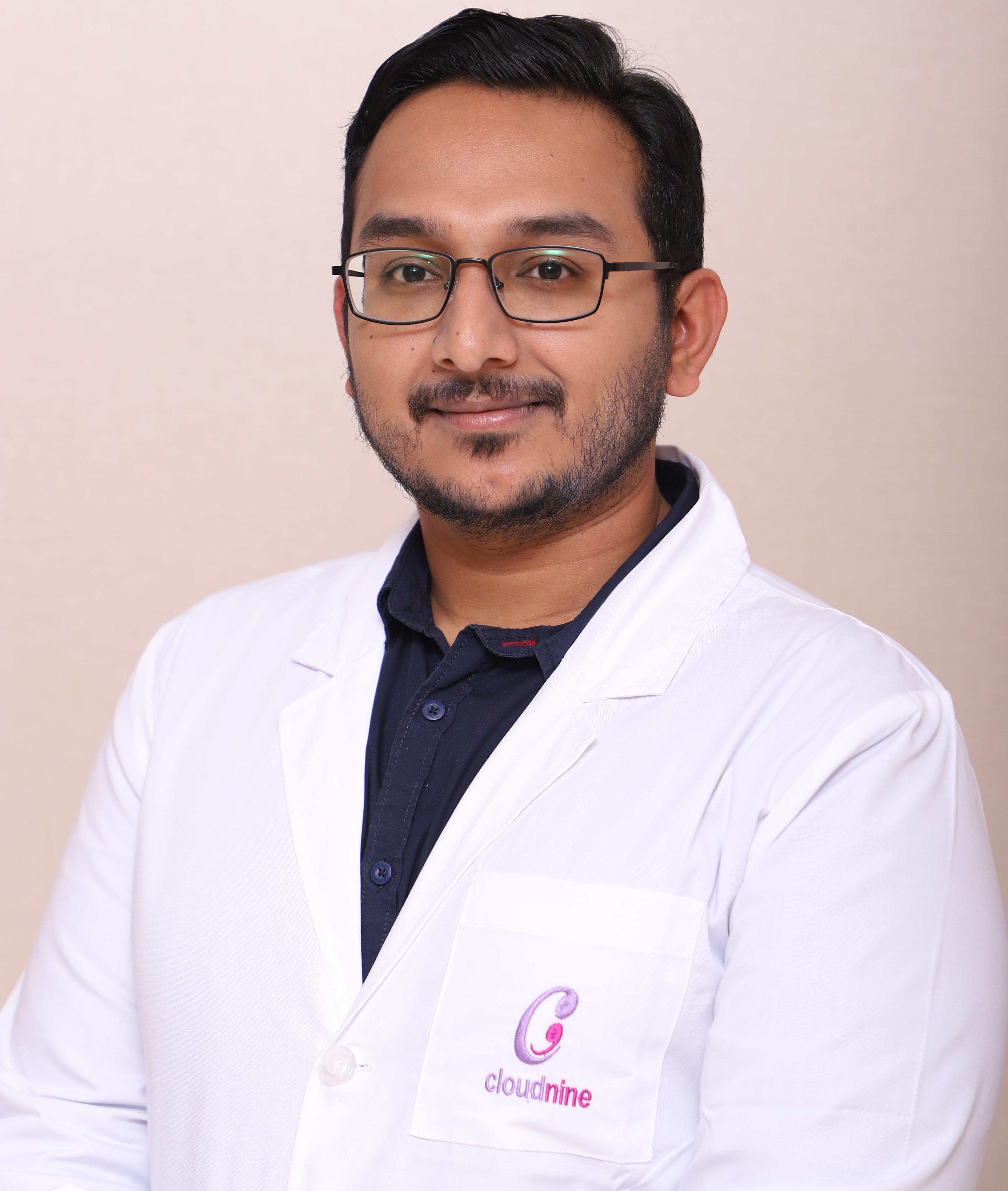 Dr. Sujith K R
