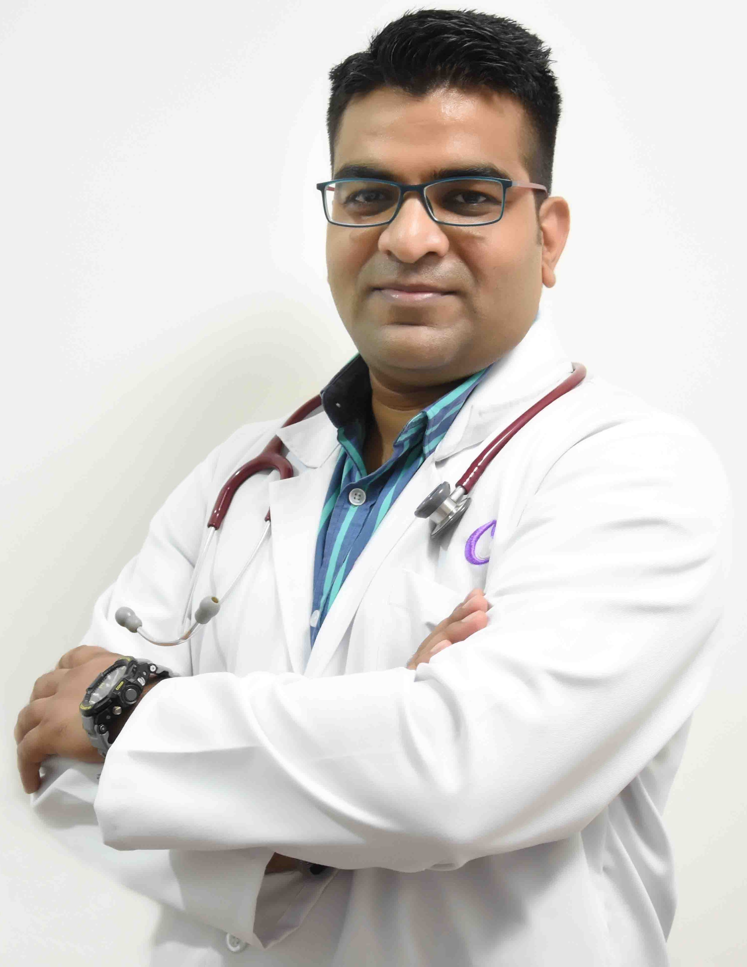 Dr. Neeraj Goya
