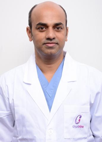 Dr. Nanda Kumar M