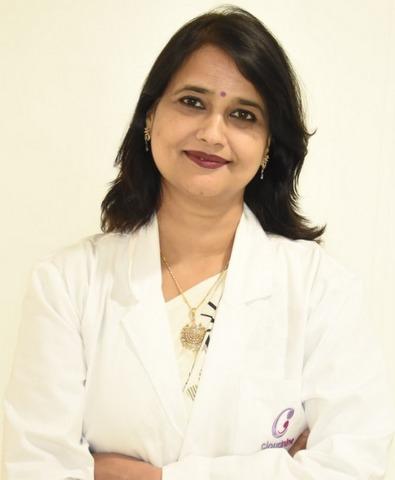 Dr. Pragya Goel