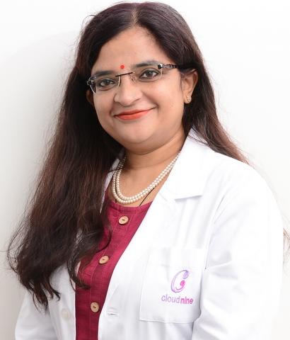 Dr. Chaitra Nayak