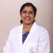 Dr. Kavitha Lakshmi